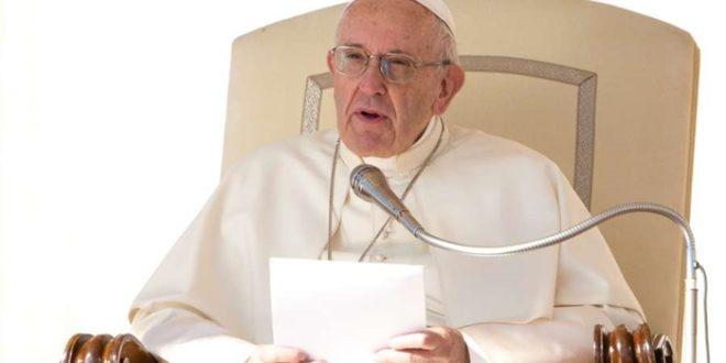 Papa Francisco hace balance del viaje a los países bálticos